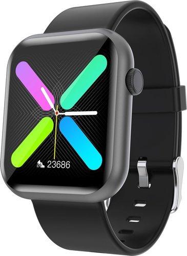 Умные часы Newwear R3L, темно-серый фото