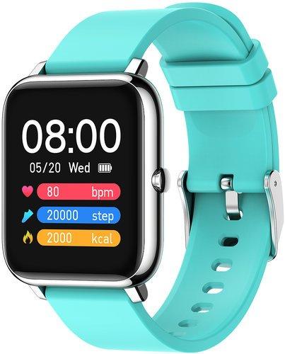 Умные часы Rogbid Rowatch 1, синий фото