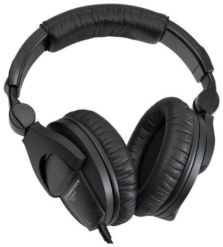 Наушники Sennheiser HD 280 Pro черный фото