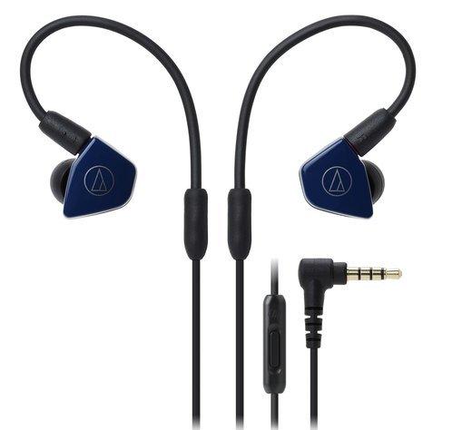 Наушники Audio-Technica ATH-LS50ISNV фото