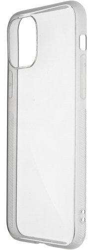 """Чехол для смартфона Apple iPhone 11 Pro Max (6.5"""") (прозрачный), BoraSCO фото"""