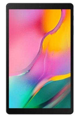 Планшет Samsung Galaxy Tab A 10.1 (SM-T515) 32Gb Черный фото