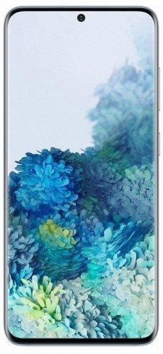 Смартфон Samsung (G980F) Galaxy S20 8/128GB Голубой фото
