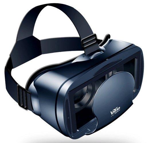 Очки виртуальной реальности VRG Pro 3D, широкоугольные для смартфонов фото