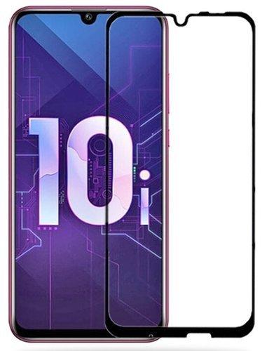 Защитное стекло для Huawei Honor 10i Full screen FULL GLUE черный, Redline фото
