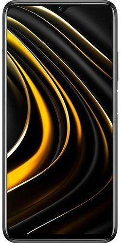 Смартфон Poco M3 4/128Gb Черный Global Version фото