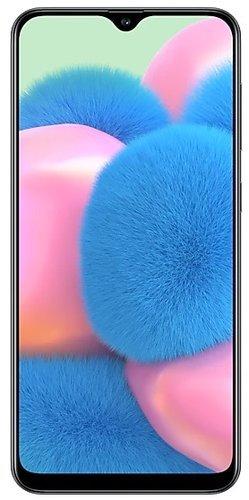 Смартфон Samsung (A307F) Galaxy A30s 64Gb Черный фото