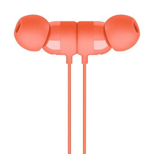 Наушники Beats Urbeats3, оранжевый фото