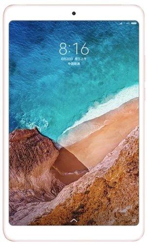 Планшет Xiaomi MiPad 4 (64Gb) Wi-Fi Gold (Золотистый) фото