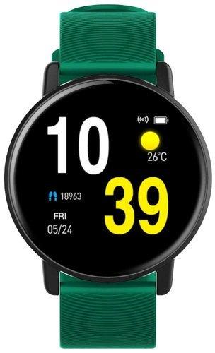 Умные часы Lynwo H5, зеленый фото