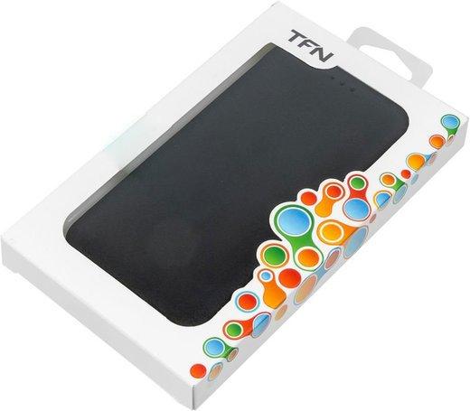 Чехол-книжка для Xiaomi Mi Mix 2S (черный), Booklet, искусственная кожа, TFN фото