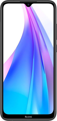 Смартфон Xiaomi Redmi Note 8T 4/128GB Серый Global Version фото