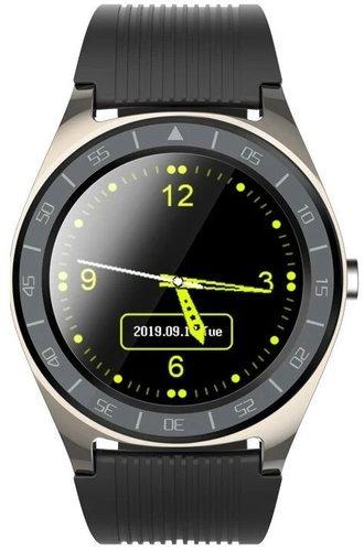 Умные часы Xanes V5, черный фото