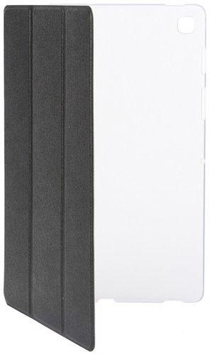 """Чехол - книжка для планшета Samsung Galaxy Tab S5e (T725) подставка """"Y"""" темно-серый. Redline фото"""