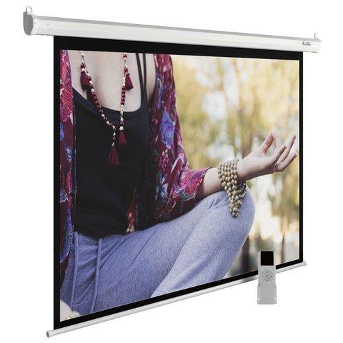 Экран для проектора Cactus MotoExpert CS-PSME-280X210-WT фото