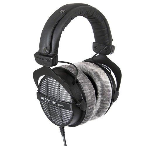 Наушники Beyerdynamic DT 990 Pro (250 Ом) фото