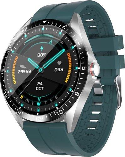 Умные часы Bakeey GW16, зеленый фото