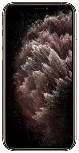 Смартфон Apple iPhone 11 Pro Max 256GB Золотой (MWHL2RU/A) фото