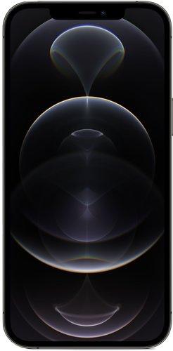 Смартфон Apple iPhone 12 Pro 128GB Графитовый (MGMK3RU/A) фото