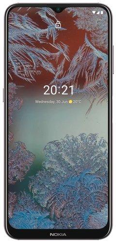 Смартфон Nokia G10 4/64GB Пурпурный фото