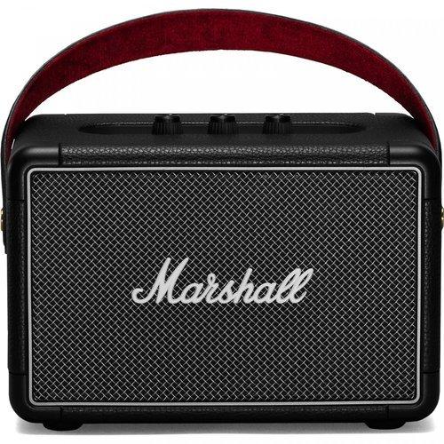 Портативная акустика Marshall Kilburn II, черный фото
