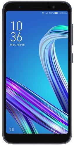 Смартфон ASUS Zenfone Lite (L1) G553KL 2/32GB Черный фото