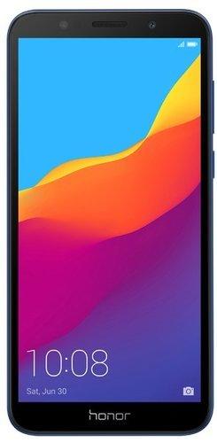 Смартфон Huawei Honor 7A DUA-L22 Синий фото