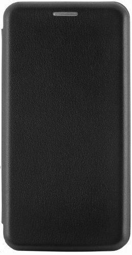 Чехол-книжка для Samsung Galaxy A6+ 2018 (черный), Booklet 2, искусcтвенная кожа, TFN фото
