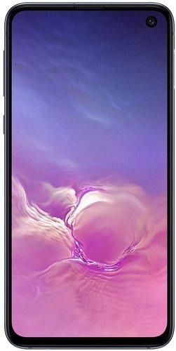 Смартфон Samsung (G970F) Galaxy S10e 6/128GB Оникс фото
