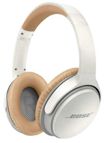 Наушники Bose SoundLink Around-ear II , белый фото