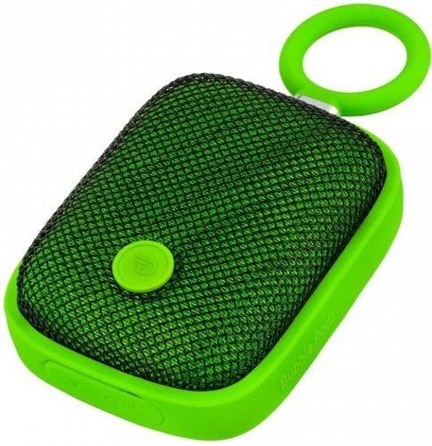 Беспроводная колонка Dreamwave Bubble pods зелёная фото