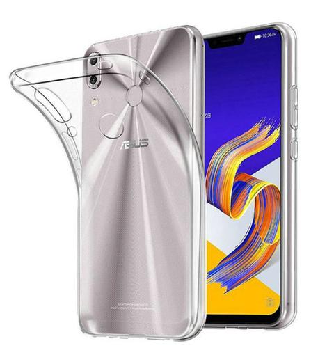 Чехол для смартфона Asus Zenfone Max Pro M1 (ZB602KL) прозрачный, Redline фото