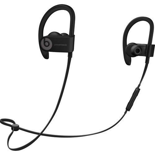Наушники Beats Powerbeats 3, черный фото