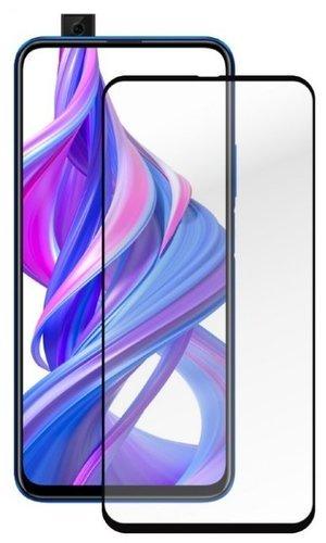 Защитное стекло для Huawei Honor 9X/9X Premium Full Screen Full Glue черный , Redline фото