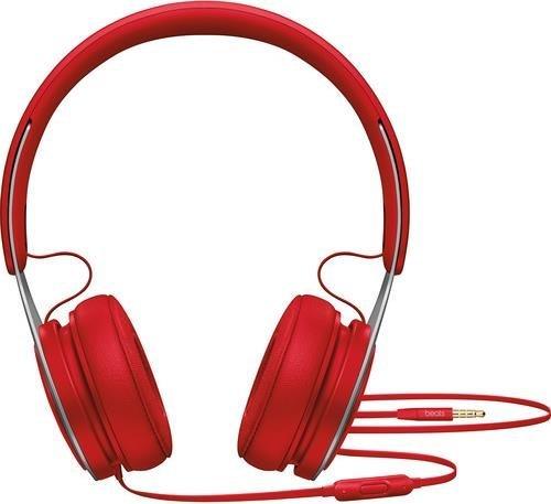 Наушники Beats EP, красный фото