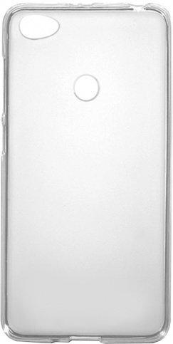 Чехол для смартфона Xiaomi Redmi 5A Silicone iBox Crystal (прозрачный), Redline фото