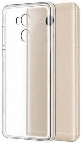 Чехол для смартфона Xiaomi Redmi 4 Silicone iBox Crystal (прозрачный), Dismac фото