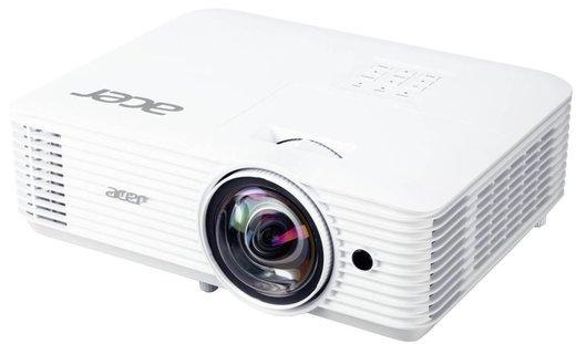 Проектор Acer H6518STi DLP фото