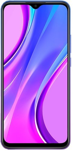Смартфон Xiaomi RedMi 9 3/32Gb (NFC) Purple (Фиолетовый) Global Version фото