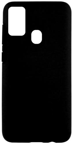 Чехол для смартфона Samsung Galaxy M21 Silicone Ultimate (черный), Redline фото