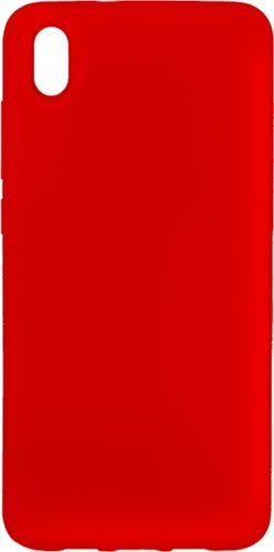Чехол-накладка Hard Case для Xiaomi Redmi 7A красный, Borasco фото