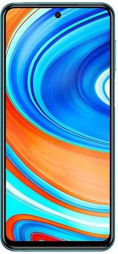 Смартфон Xiaomi Redmi Note 9S 6/128GB Blue (Синий) Global Version фото