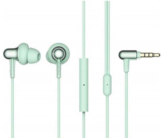 Наушники 1More Stylish In-Ear headphones E1025, зелёный фото