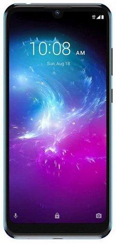 Смартфон ZTE Blade A5 (2020) 2/32GB Синий фото