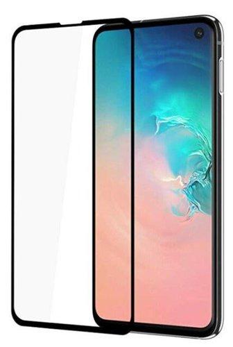 Защитное стекло для Samsung Galaxy A11 Full Screen Full Glue черный, Redline фото