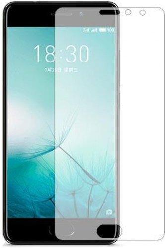 Защитное стекло для Meizu Pro 7 Plus, VSP Flex гибридное, BoraSCO фото