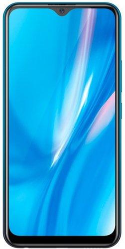 Смартфон VIVO Y11 3/32GB Синий фото