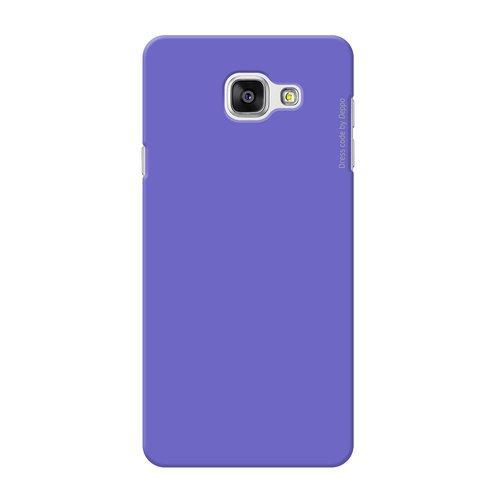 Чехол для смартфона Samsung Galaxy A7 (2016) Deppa Air Case фиолетовый фото