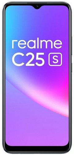 Смартфон Realme C25s 4/128GB Серый фото