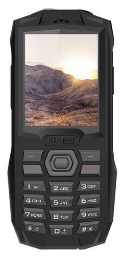 Мобильный телефон Blackview BV1000 Черный фото
